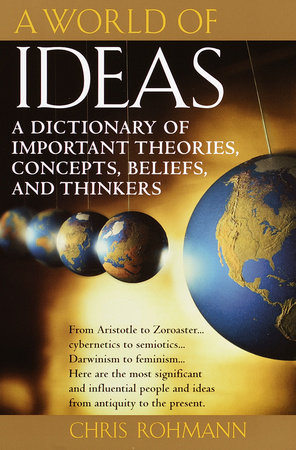 A World of Ideas by