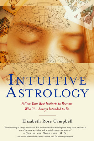 Intuitive Astrology by