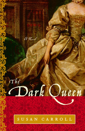 The Dark Queen by