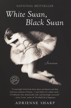 White Swan, Black Swan by