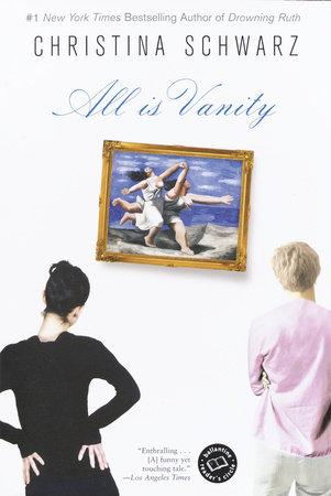 All Is Vanity