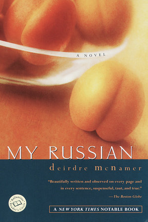 My Russian by