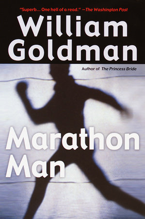 Marathon Man by