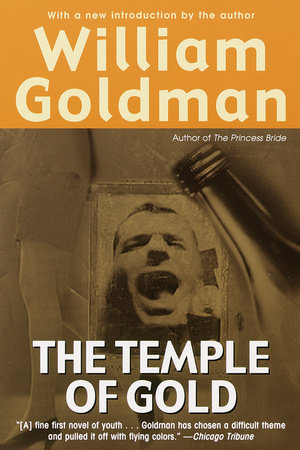 The Temple of Gold by