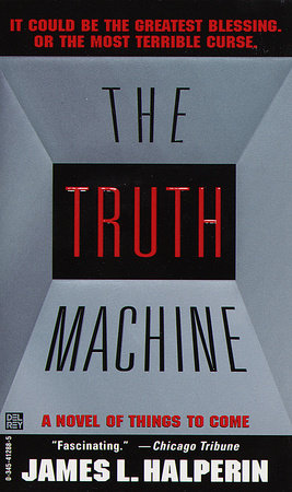 Truth Machine by