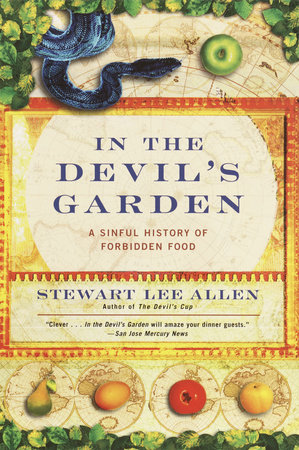 In the Devil's Garden by