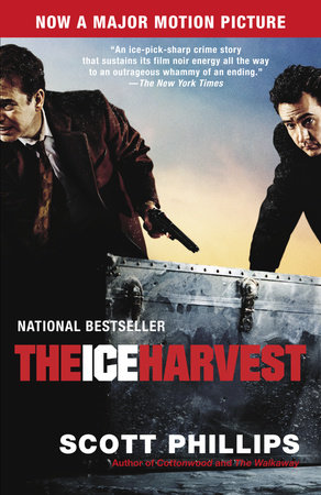 The Ice Harvest by