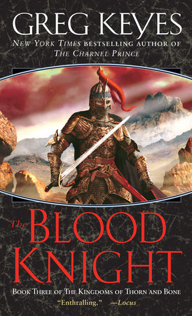 The Blood Knight by