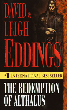 The Redemption of Althalus by