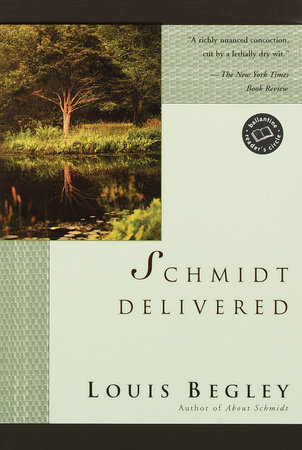 Schmidt Delivered by
