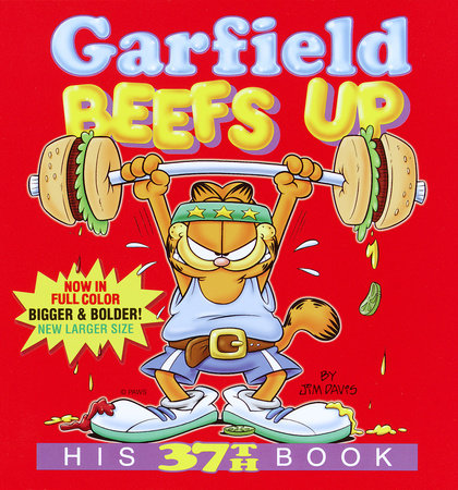 Garfield Beefs Up by