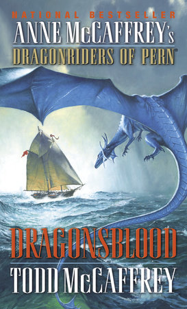Dragonsblood by