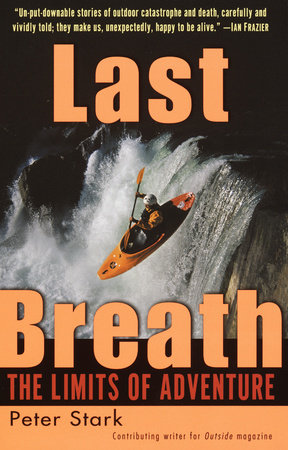 Last Breath by