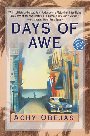 Days of Awe by
