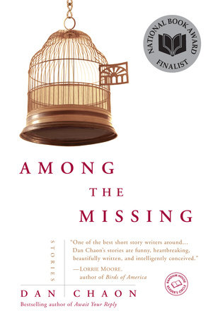 Among the Missing by