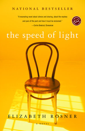 The Speed of Light by