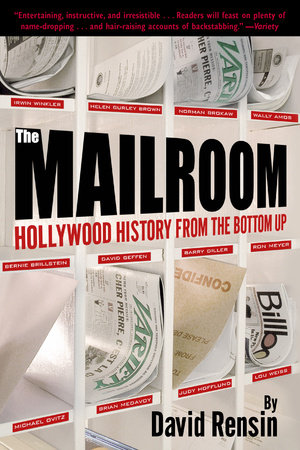 The Mailroom by David Rensin
