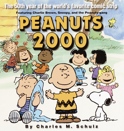 Peanuts 2000 by