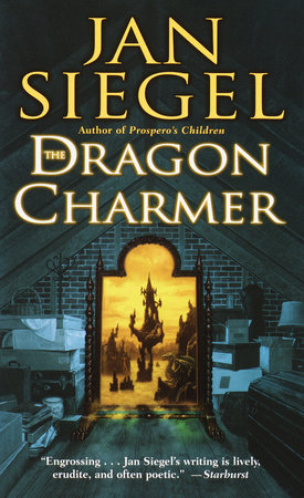 The Dragon Charmer