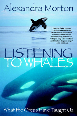 Listening to Whales by