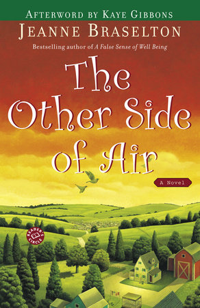 The Other Side of Air by