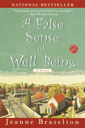 A False Sense of Well Being by