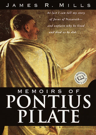 Memoirs of Pontius Pilate by