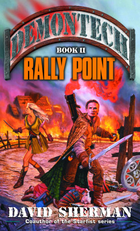 Demontech: Rally Point by