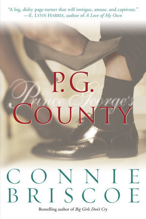 P. G. County by Connie Briscoe