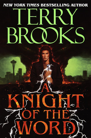 A Knight of the Word by