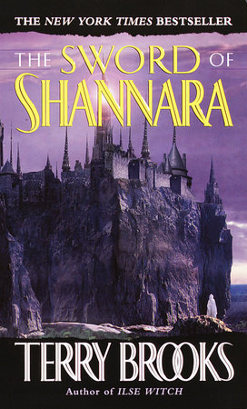 The Sword of Shannara by
