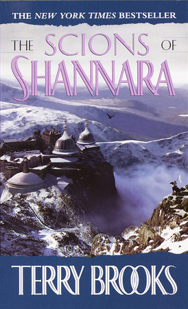 The Scions of Shannara by