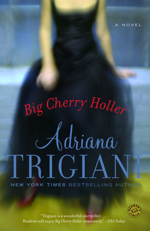 Big Cherry Holler by