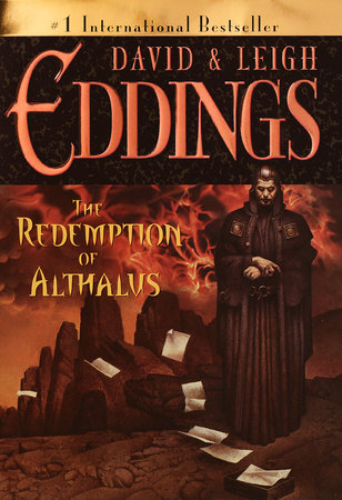 The Redemption of Althalus by Leigh Eddings and David Eddings