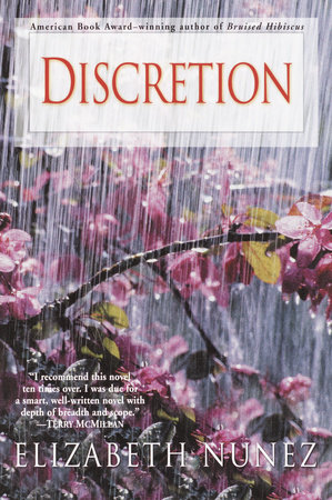 Discretion by Elizabeth Nunez