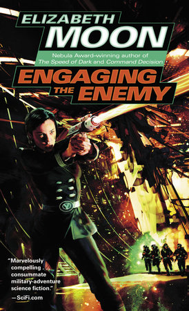 Engaging the Enemy by