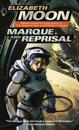 Marque and Reprisal by