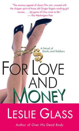 For Love and Money by