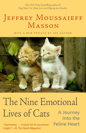 The Nine Emotional Lives of Cats by