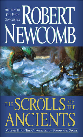 The Scrolls of the Ancients by
