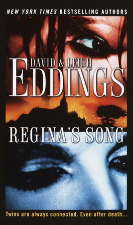 Regina's Song by Leigh Eddings and David Eddings