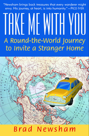 Take Me With You by