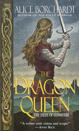 The Dragon Queen by