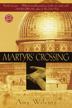 Martyrs' Crossing by