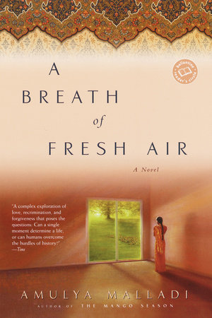A Breath of Fresh Air by