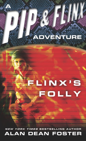 Flinx's Folly by