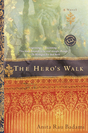 The Hero's Walk by