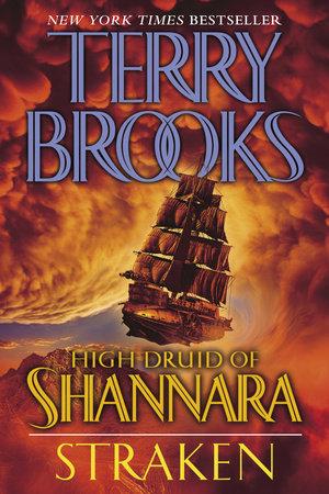 High Druid of Shannara: Straken by