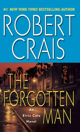 The Forgotten Man by Robert Crais