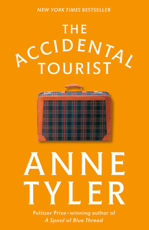 The Accidental Tourist by